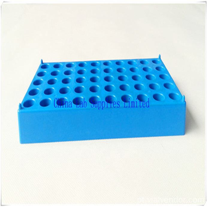 Racks de frascos Chromacol para frasco de 2ml