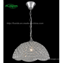 Handcraft Crystal Pendant Lamp/Light (D-9331/1B)