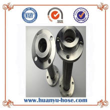 Flexible Flange Connection Metal Hose