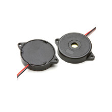 Personlized Products for Thin Piezo Buzzer FBPT3585  Passive Transducer Piezo Buzzer with wire supply to Tajikistan Factory
