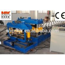 Máquina perfiladora de azulejos y baldosas de acero en alta calidad
