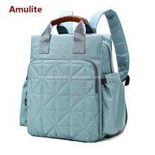 Sac à dos grand sac à langer imperméable pour bébé