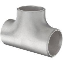Нержавеющая сталь стыковой сварной тройник