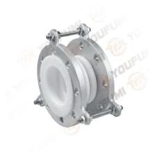 PTFE Lined FB Type expansion joint compensator