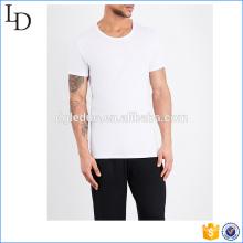 Simples tshirts leves simples personalizados super confortáveis para homens