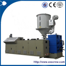Engineer Supported Twin Screw Extruder