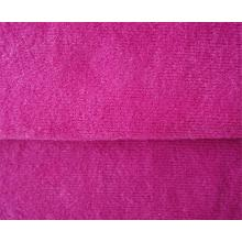 100% Polyester Microfiber Warp Tricot Vải nhung