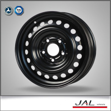 Black Wheel Rim of 6x15