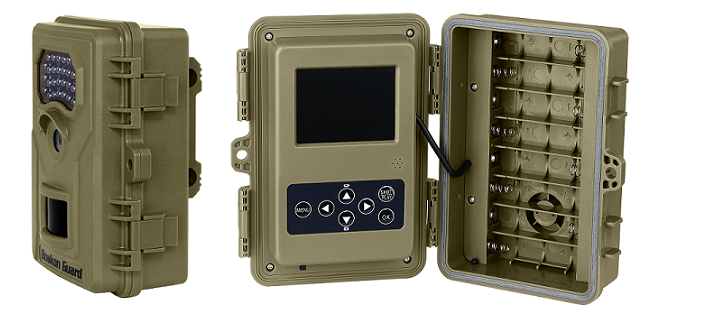 HD trail camera