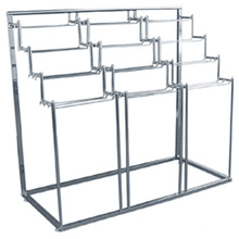 Hot selling Good quality clothes stand rack commercial clothing racks