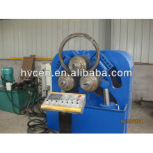 Máquinas de dobra hidráulicas de perfil W24S-100