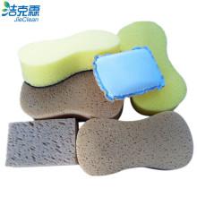 Cleaning Car Sponge