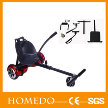 Cool deportes carreras scooter kart hover tablero go-cart maleta