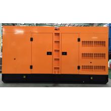 Famous Supplier 50Hz 120kw/150kVA Silent Cummins Generator (6CTA8.3-G2) (GDC150*S)