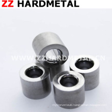 6% Cobalt Hard Alloy Shoulder Cable Wire Guide Insert