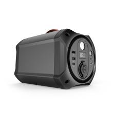 Équipement portatif de stockage d'énergie d'inverseur de centrale électrique
