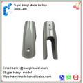 China custom Aluminum CNC prototype