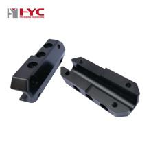 Piezas de aparejo de velero de precisión mecanizadas CNC
