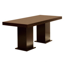 Luxury Dining Table for Hotel and Party Furniture
