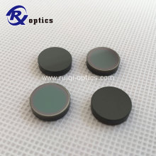 25.4mm Germanium Infrared lens for thermal camera