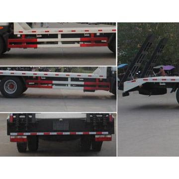DONGFENG 10-16Tons Xe tải Trailer phẳng