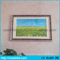 Wall-Mounted LED Sign Poster Frame Light Box