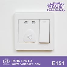 Baby Safety 3 Pin Outlet Cover