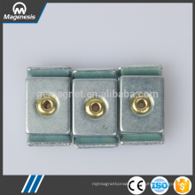 Various styles quality smco musical instrument magnet