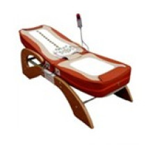 Hot Selling Jade Massage Bed (RT-6018F+)