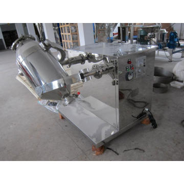 SYH series three dimensional food powder mixer
