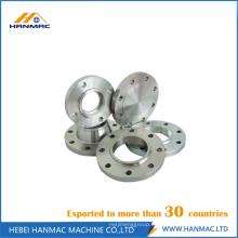 DIN EN 1092-1 Gewindeflansch aus Aluminium