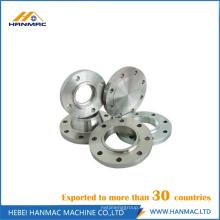 Brida roscada de aluminio DIN EN 1092-1