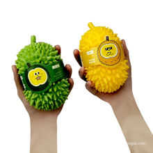 TPU Decompression Squeeze Fruit Toy