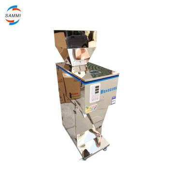 Wholesale FZ999 powder filling machine weighing powder tea packing machine