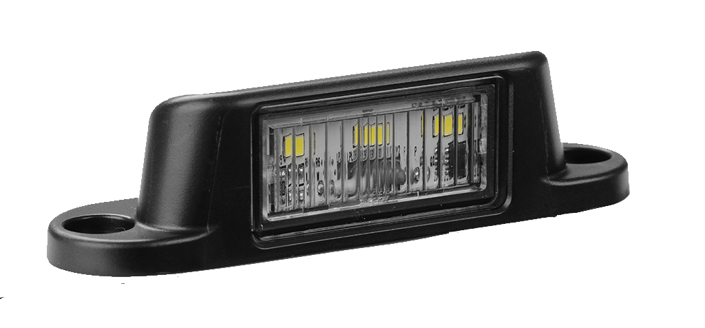 High Quality Automotive No. Plate Lights