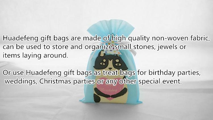 Birthday Bag for Boyfriend