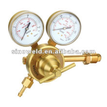 Regulador (manómetro)
