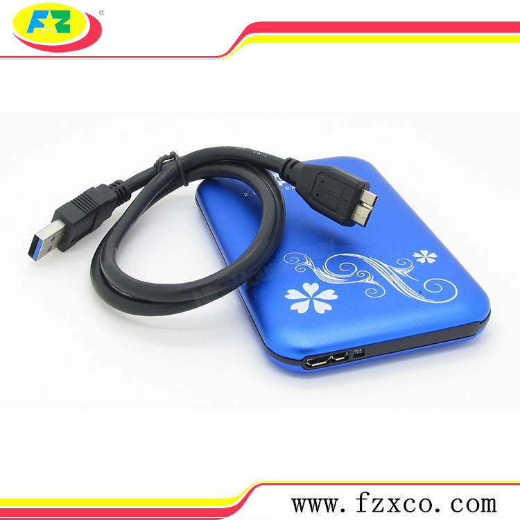 High-Speed-USB-30-HDD-Hard-Drive-Enclosure