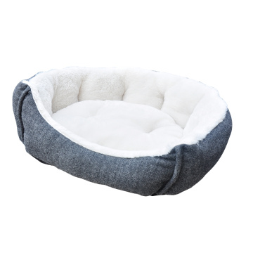 Personlized Products for Round Pet Bed Pet Bed Lounge Classy export to Poland Manufacturer