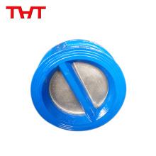 controlar el diámetro del flujo de la válvula símbolo del flujo de dirección con amortiguador