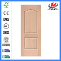 JHK-S02 3mm Popular School Embossed  molded Door skin