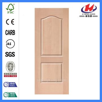 JHK-S02 3mm Popular School Embossed  molded Door skin