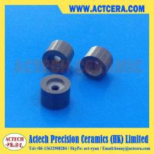 High Precision Si3n4/Silicon Nitride Ceramic Sleeve/Bushing/Bearing Machining