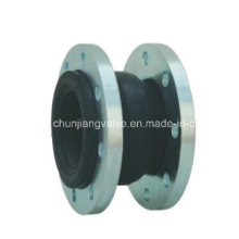 Kxt Flanged Flexible Rubber Joint