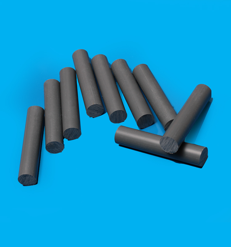 Solid PVC Rod
