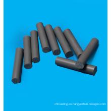 Barra de PVC personalizada resistente al desgaste Varilla sólida de PVC
