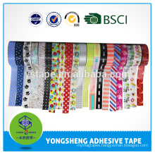 Manufacturer wholesale hot selling custom printed paper tape