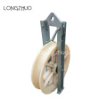 Kabel Sheave Single Hanging Pulleys