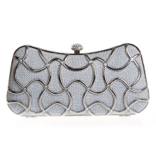 New Arrival Geometric Pattern Wedding Evening Bag for Bride / Lady (105248)