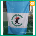 Wholesale advertising cheap price UV digital printing fabric colorful banner with custom size